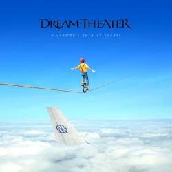 Dream Theater : A Dramatic Turn of Events